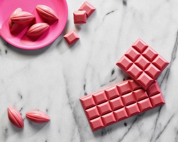 ルビーチョコレートはキットカット ショコラトリー サブリム ルビーがおすすめ