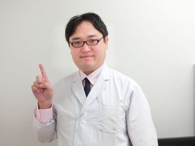 たがしゅう・田頭 秀悟医師