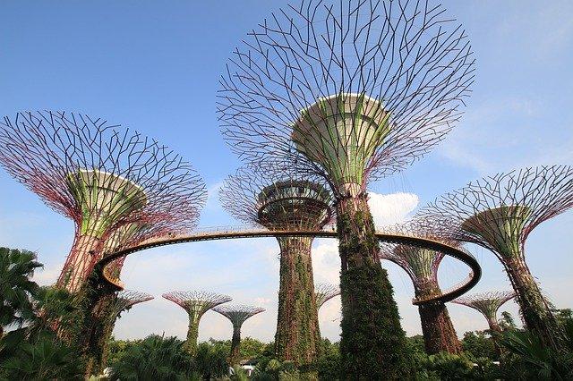シンガポール旅行は楽天トラベルで